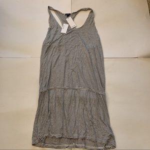 NWT Splendid Striped Tank Dress